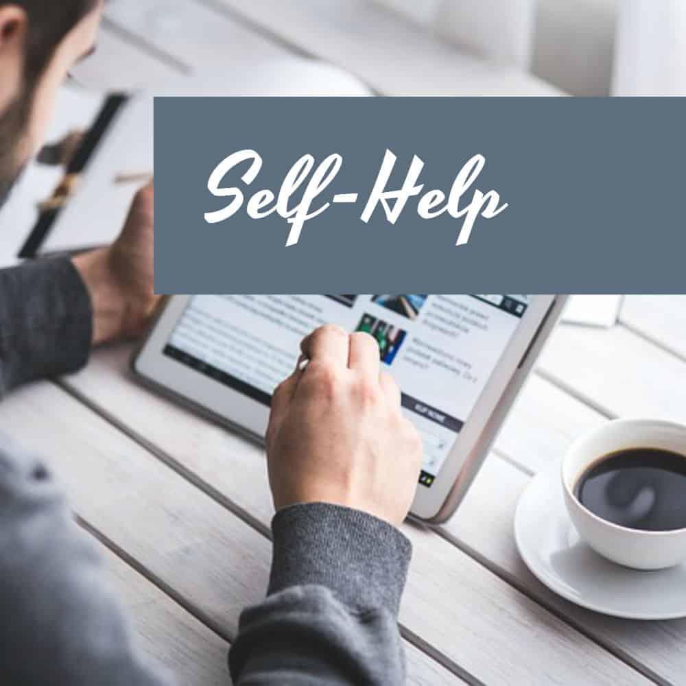 self help plr homefreemedia