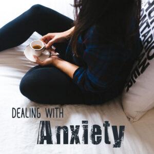 anxiety PLR