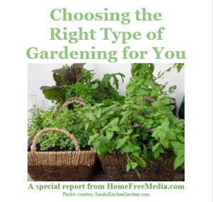 choosing-type-of-gardening