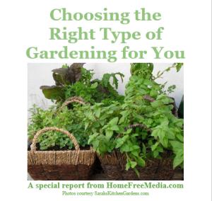 choosing-type-of-gardening
