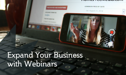 Expand Your Business with Webinars