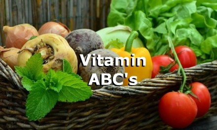 New – Vitamin ABCs PLR Offer