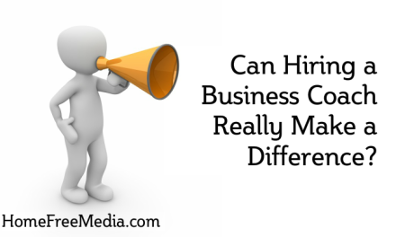 Can Hiring a Business Coach Really Make a Difference?