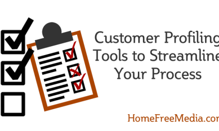 Customer Profiling Tools to Streamline Your Process