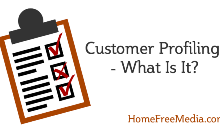 Customer Profiling – What Is It?