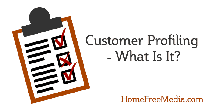 Customer Profiling - What Is It?