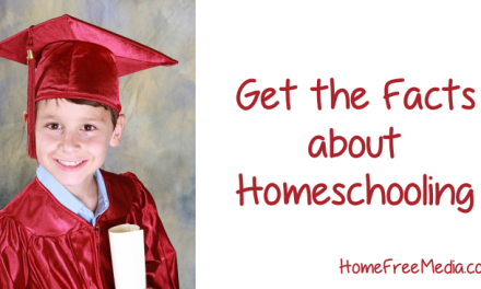 Get the Facts about Homeschooling