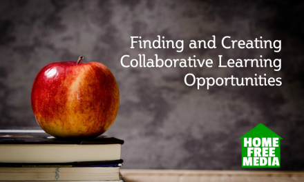 Finding and Creating Collaborative Learning Opportunities
