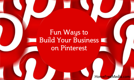 Fun Ways to Build Your Business on Pinterest