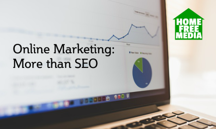 Online Marketing: More than SEO