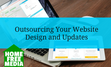 Outsourcing Your Website Design and Updates