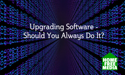 Upgrading Software – Should You Always Do It?