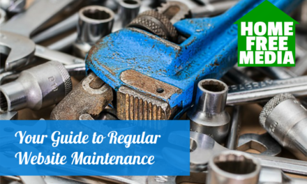 Your Guide to Regular Website Maintenance