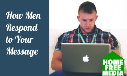 How Men Respond to Your Message