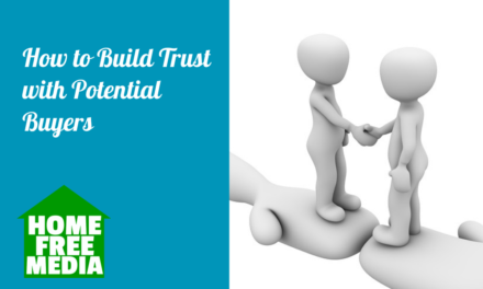 How to Build Trust with Potential Buyers