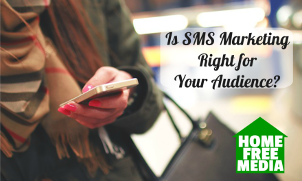 Is SMS Marketing Right for Your Audience?