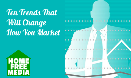 Ten Trends That Will Change How You Market