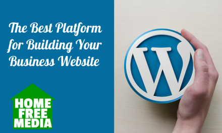 The Best Platform for Building Your Business Website
