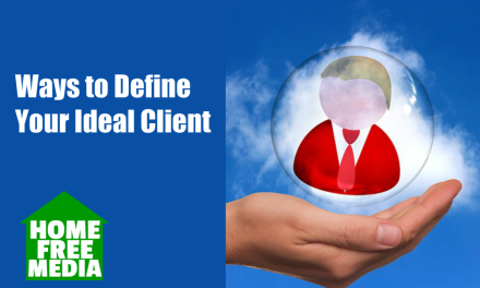 Ways to Define Your Ideal Client