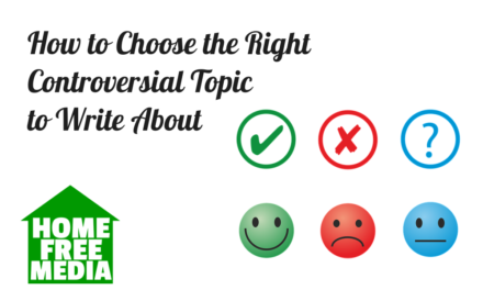 How to Choose the Right Controversial Topic to Write About
