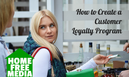 How to Create a Customer Loyalty Program
