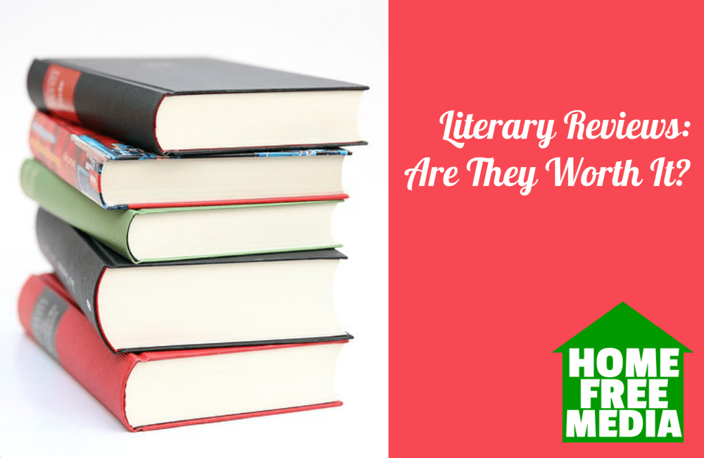 Literary Reviews - Are They Worth It