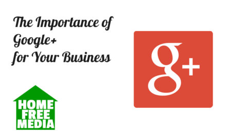 The Importance of Google+ for Your Business