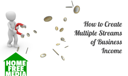 How to Create Multiple Streams of Business Income