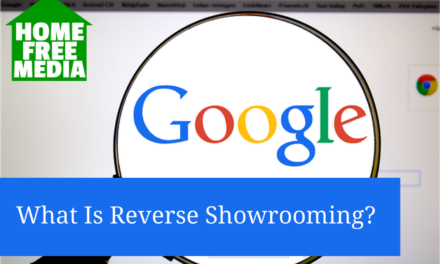 What Is Reverse Showrooming?