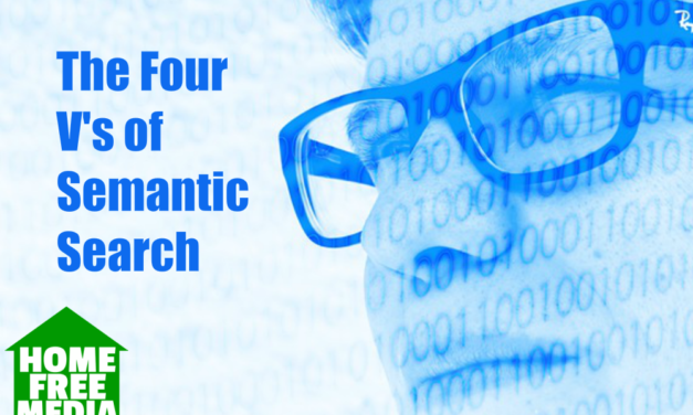 The Four V's of Semantic Search