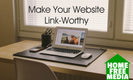 Make Your Website Link-Worthy