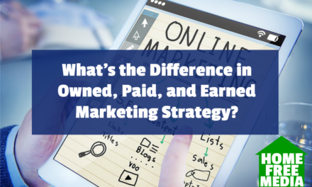 What's the Difference in Owned, Paid, and Earned Marketing Strategy?