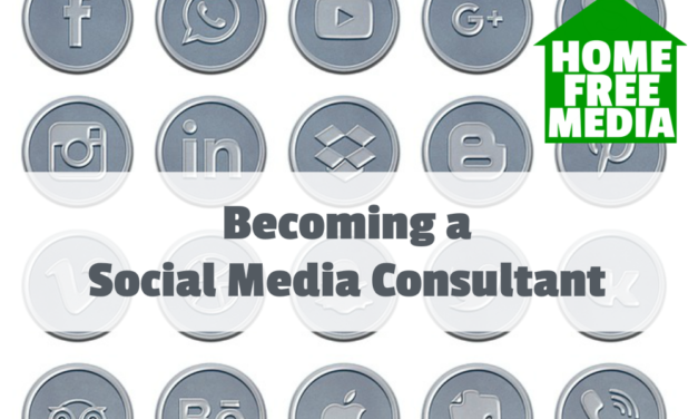 Becoming a Social Media Consultant