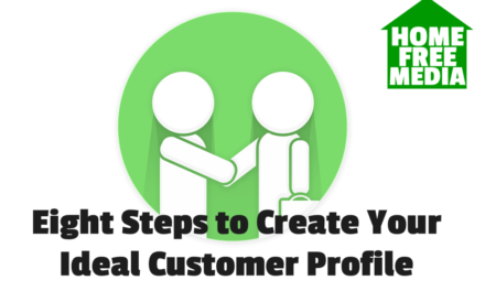Eight Steps to Create Your Ideal Customer Profile