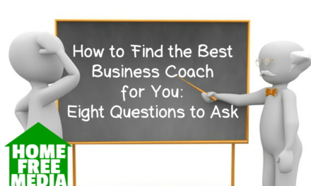 How to Find the Best Business Coach for You: Eight Questions to Ask