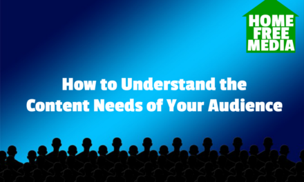 How to Understand the Content Needs of Your Audience