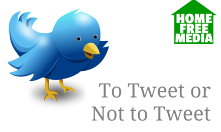 To Tweet or Not to Tweet