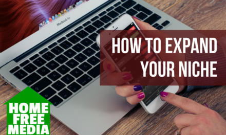 How to Expand Your Niche