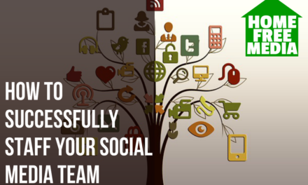 How to Successfully Staff Your Social Media Team