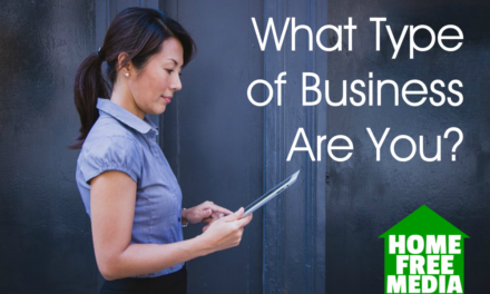 What Type of Business Are You?