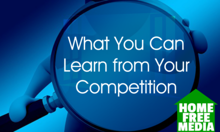 What You Can Learn from Your Competition