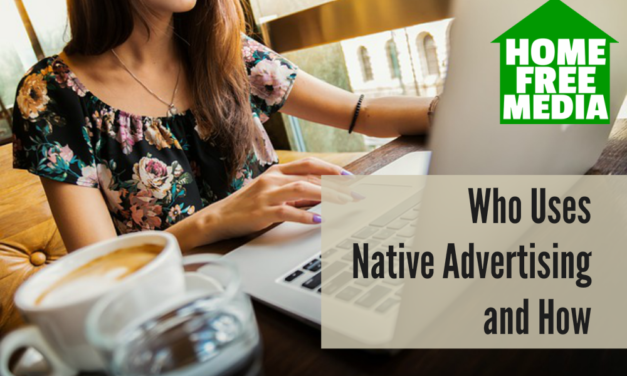 Who Uses Native Advertising and How