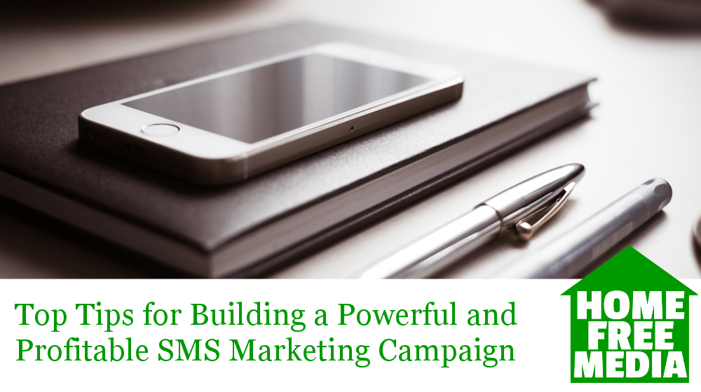 tips on using sms for marketing