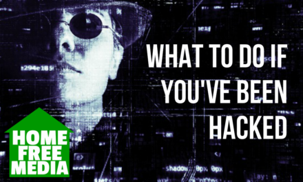 What to Do If You've Been Hacked
