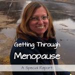 getting through menopause ebook