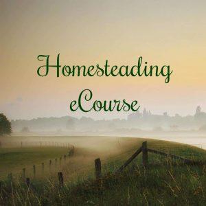 homesteading plr