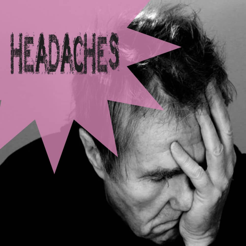 headaches plr articles