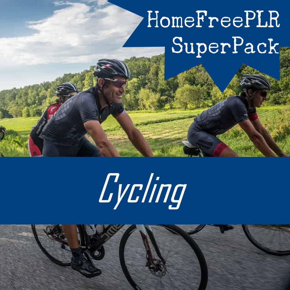 cycling PLR