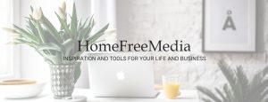 HomeFreeMedia Banner