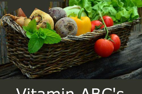 vitamin plr
